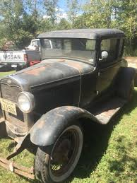 Rat Rods For Sale Cheap Ford Model A Coupe 1931 Black For Sale A4359688 1931 Ford 5