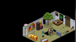 habbo hotel my office storage room finished coin shop youtube