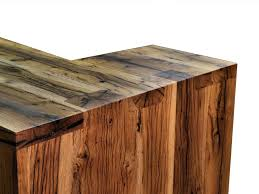 Oak Wood Furniture Reclaimed White Oak Wood Countertop Photo Gallery By Devos Custom