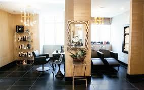 rachel zoe u0027s dreamdry salon opens at the waldorf astoria chicago