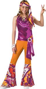 amazon com incharacter costumes tween kids dancing queen costume
