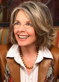best hair color for over 60 diane keaton s best hairstyles ever diane keaton hairstyles