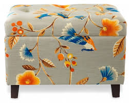 furniture cheap storage ottoman square storage ottoman with