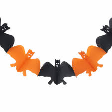 hanging bat decorations decorating ideas