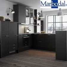 Marbodal Marbodal Arkitekt Plus Svartbeiset Bygger N