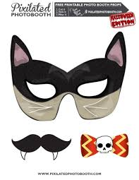 Halloween Photo Booth Props 46 Best Photobooth Props Images On Pinterest Photo Booths