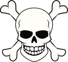 the meaning of skull and crossbones symbol spirituality advice and