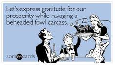 thanksgiving bringing out the best in family dysfunction ecards