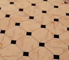 marble floor tiles design b in scale