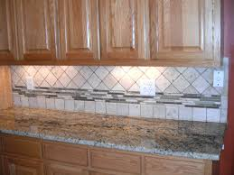 subway tile backsplash kitchen glass tile and stone copper strips mosaic backsplash u2013 asterbudget