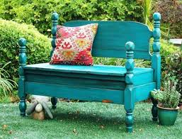 Outdoor Wooden Bench Diy by 35 Popular Diy Garden Benches You Can Build It Yourself Amazing