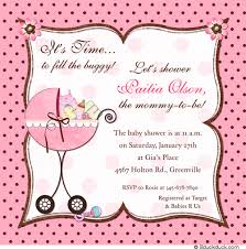 invitation cards for baby shower ba shower invitation cards