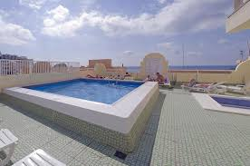 hotel central playa ibiza town spain booking com