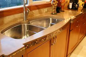Cleaning Kitchen Sink by Clean Sink How To Clean Your Kitchen Sink U0026 Disposal