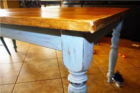 diy farmhouse table plans u2014 luxury homes