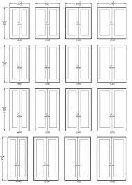Interior Door Width Code by Estate Entrance Series 450 Doors Cgi Windows Cgi Windows