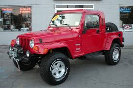 jeep 2004 for sale 2004 jeep wrangler unlimited