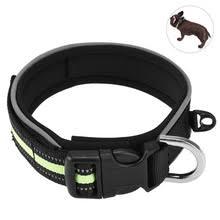 Comfortable Dog Collars Popular Fluorescent Dog Collar Buy Cheap Fluorescent Dog Collar