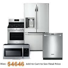 kitchen appliances packages deals kitchen appliance bundle deals amazing fine kitchen appliance