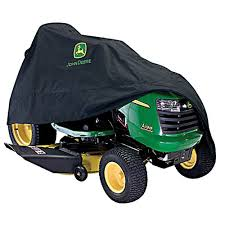 amazon com john deere original lawn tractor deluxe large cover