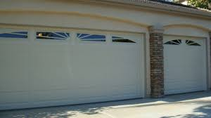 window to the garage door styles home design by larizza