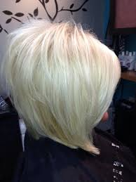 stacked hair longer sides 112 best hair color images on pinterest hairstyles short hair