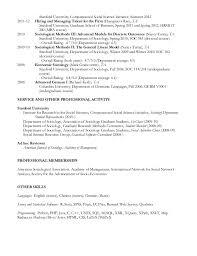 Resume Stanford Dan Wang Cv