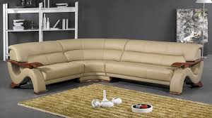 Beige Sectional Sofas Beige Sectional Sofa Set Tos Lf B3302