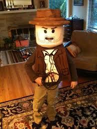 Indiana Jones Halloween Costumes 15 Diy Halloween Costumes Perfect Boys Spaceships Laser