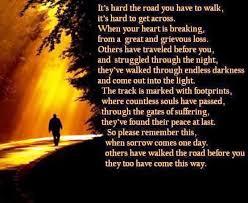 memory poems of lost loved ones in memory of lost loved ones