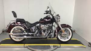 2007 harley davidson softail deluxe for sale brians hd youtube