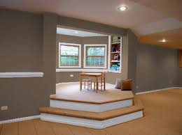 lofty idea paint color for basement with no windows painting best