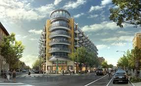 ontario 17 condominium transforming former theater site in adams