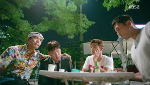 Fight For My Way by Fight My Way Dramabeans Korean Drama Episode Recaps