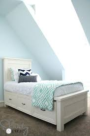 twin bed with drawers and bookcase headboard twin bed headboard with shelves storage bed white twin storage bed