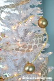 how to layer your tree don t decorate it layer it