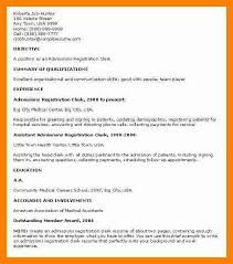 Resume Order Of Work Experience Resume Order Of Work Experience Resume Ideas