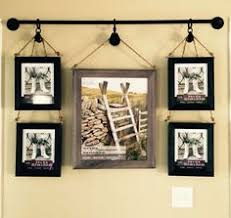 picture hanging ideas do this idea in the dining room with the picture of christ temple