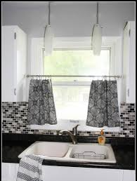 best kitchen curtains kitchen curtains and valances tags contemporary grey kitchen best
