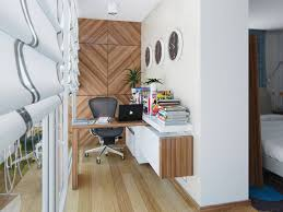beautiful small space office interior home ideas for spaces fair