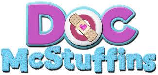 doc mcstuffins clipart