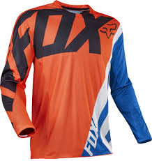 camo motocross jersey 2017 fox creo 360 motocross jersey orange 1stmx co uk