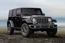 smallest jeep used 2017 jeep wrangler for sale pricing u0026 features edmunds