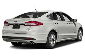 subaru ford new 2017 ford fusion hybrid price photos reviews safety