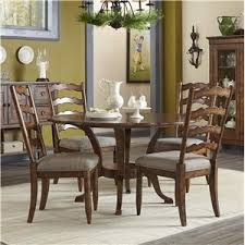Southern Dining Rooms Carolina Preserves By Klaussner Southern Pines 54 Inch Round
