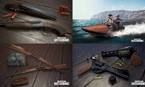 pubg new weapons pubg desert map and 1 0 update available now gameluster