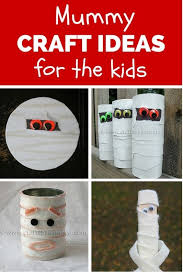 Mummy Crafts For Kids - mummy craft ideas for the kids ebay