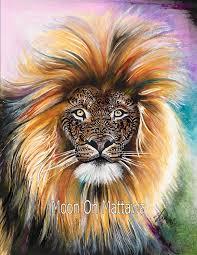 lion mask metta lion with mask shali sanders artist