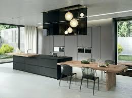 ilot de cuisine avec table amovible ilot de cuisine avec table amovible amacnager une cuisine design