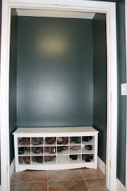 no closet solution shoe shelves for closets home remodeling ideas basements these